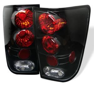 Spyder Auto - Altezza Tail Lights 5007025