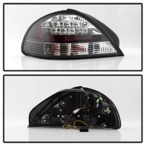 Spyder Auto - LED Tail Lights 5007117 - Image 2