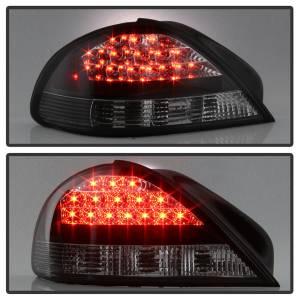 Spyder Auto - LED Tail Lights 5007117 - Image 3