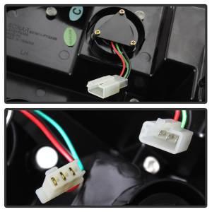 Spyder Auto - LED Tail Lights 5007117 - Image 4