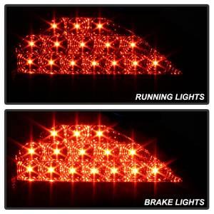 Spyder Auto - LED Tail Lights 5007117 - Image 5