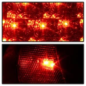 Spyder Auto - LED Tail Lights 5007117 - Image 7