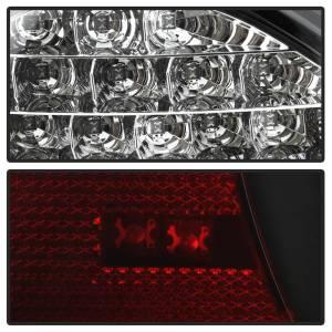 Spyder Auto - LED Tail Lights 5007117 - Image 8