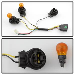 Spyder Auto - LED Tail Lights 5007117 - Image 9