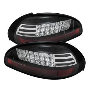 Spyder Auto - LED Tail Lights 5007148