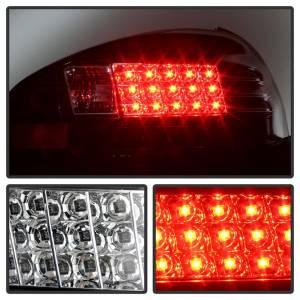 Spyder Auto - LED Tail Lights 5007148 - Image 2