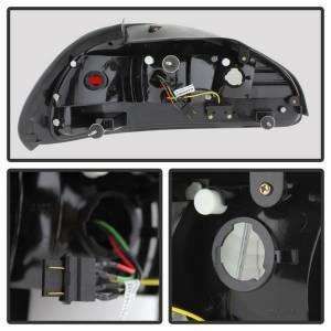 Spyder Auto - LED Tail Lights 5007148 - Image 3