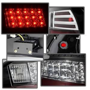 Spyder Auto - LED Tail Lights 5007148 - Image 4