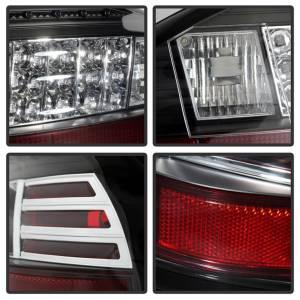 Spyder Auto - LED Tail Lights 5007148 - Image 5