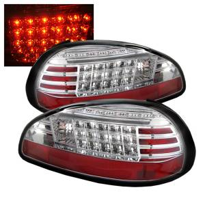 Spyder Auto - LED Tail Lights 5007155