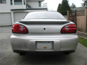 Spyder Auto - LED Tail Lights 5007162 - Image 2