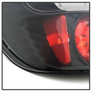 Spyder Auto - Altezza Tail Lights 5007193 - Image 2
