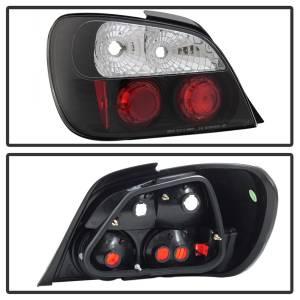 Spyder Auto - Altezza Tail Lights 5007193 - Image 3
