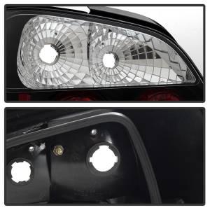 Spyder Auto - Altezza Tail Lights 5007193 - Image 4