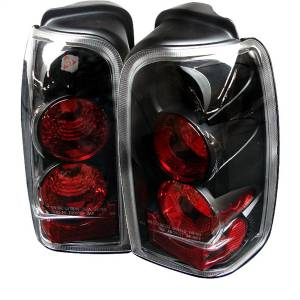 Spyder Auto - Altezza Tail Lights 5007292