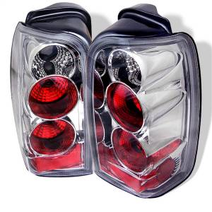 Spyder Auto - Altezza Tail Lights 5007308 - Image 1