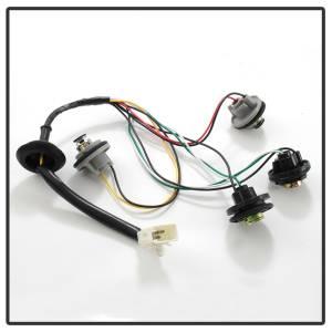 Spyder Auto - Altezza Tail Lights 5007407 - Image 2
