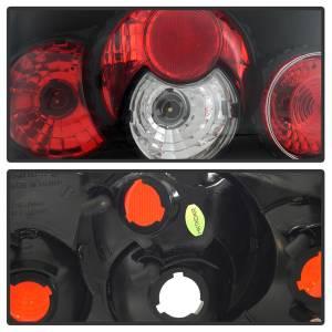 Spyder Auto - Altezza Tail Lights 5007407 - Image 4