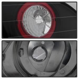 Spyder Auto - Altezza Tail Lights 5007476 - Image 2