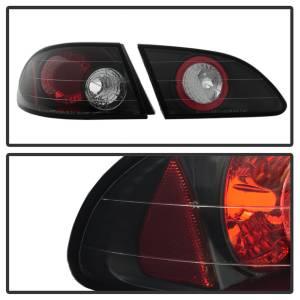 Spyder Auto - Altezza Tail Lights 5007476 - Image 3