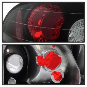 Spyder Auto - Altezza Tail Lights 5007476 - Image 4