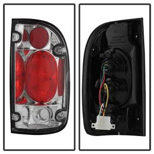 Spyder Auto - Altezza Tail Lights 5007841 - Image 5
