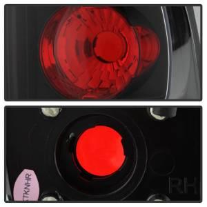 Spyder Auto - Tail Lights 5007896 - Image 2