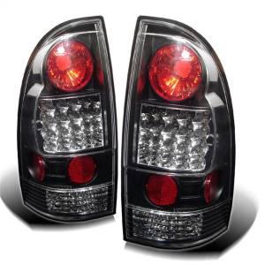 Spyder Auto - LED Tail Lights 5007919 - Image 1