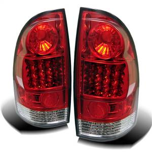Spyder Auto - LED Tail Lights 5007933