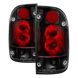 Spyder Auto - Altezza Tail Lights 5007988 - Image 1