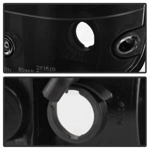 Spyder Auto - Altezza Tail Lights 5007988 - Image 2