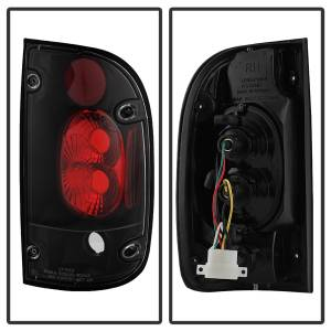 Spyder Auto - Altezza Tail Lights 5007988 - Image 3