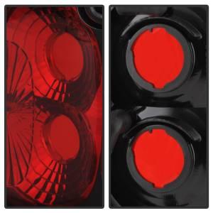 Spyder Auto - Altezza Tail Lights 5007988 - Image 4