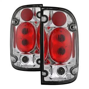 Spyder Auto - Altezza Tail Lights 5007995 - Image 1