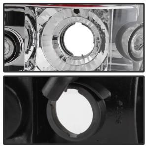 Spyder Auto - Altezza Tail Lights 5007995 - Image 4