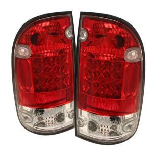 Spyder Auto - LED Tail Lights 5008022 - Image 1