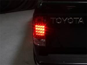 Spyder Auto - LED Tail Lights 5008022 - Image 2