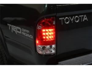 Spyder Auto - LED Tail Lights 5008022 - Image 3
