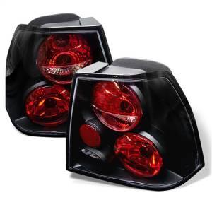Spyder Auto - Altezza Tail Lights 5008381