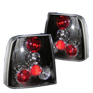 Spyder Auto - Altezza Tail Lights 5008497
