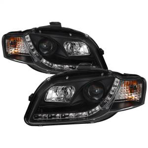 Spyder Auto - DRL LED Projector Headlights 5008572 - Image 1