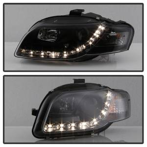 Spyder Auto - DRL LED Projector Headlights 5008572 - Image 3