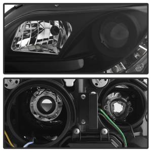Spyder Auto - DRL LED Projector Headlights 5008572 - Image 9