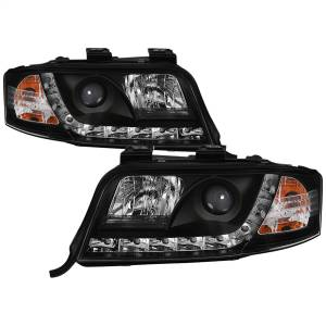 Spyder Auto - DRL LED Projector Headlights 5008657 - Image 1