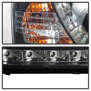 Spyder Auto - DRL LED Projector Headlights 5008657 - Image 4