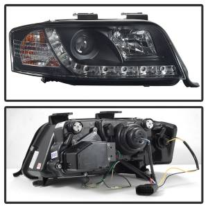 Spyder Auto - DRL LED Projector Headlights 5008657 - Image 6