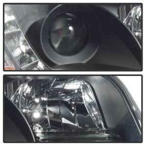 Spyder Auto - DRL LED Projector Headlights 5008657 - Image 9