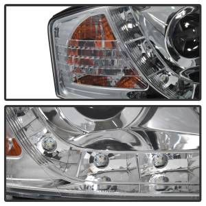 Spyder Auto - DRL LED Projector Headlights 5008664 - Image 2