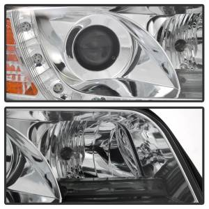 Spyder Auto - DRL LED Projector Headlights 5008664 - Image 7