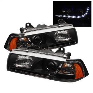 Spyder Auto - DRL LED Projector Headlights 5008749